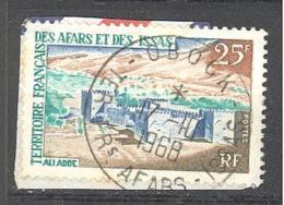 Afars Et Issas.:Yvert N° 338° - Afars Et Issas (1967-1977)
