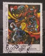 FRANCIA 1984. USADO - USED. - Francia