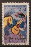 FRANCIA 1992. USADO - USED. - Francia