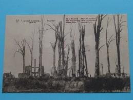MONT KEMMEL 1914 - 1918 ( 8 ) Anno 19?? ( Zie Foto Voor Details ) !! - Heuvelland