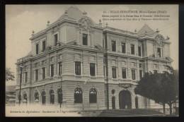 Bello Horizonte Minas Geraes   Secretariat De L Agriculture - Belo Horizonte