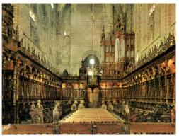 (ORL 160) France - St Bertand De Coominges Cathedral Et Buffet D'Orgue - Musical Organ - Musique Et Musiciens