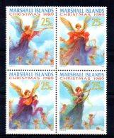 Marshall Islands - 1989 - Christmas - MNH - Marshall