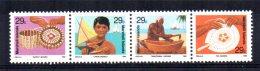 Marshall Islands - 1992 - Handicrafts - MNH - Marshall