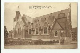 Kapelle-op-den-Bosch   *  Kerk - Eglise - Kapelle-op-den-Bos