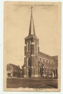 Kampenhout   *  De Kerk - Kampenhout