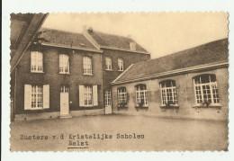 Kampenhout   *  Meijesschool (80, Aarschotsebaan, Relst) - Kampenhout