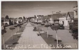AK - PORTO ALEGRE - Avenida Julio De Castilhos S.F. De Paula 1964 - Porto Alegre