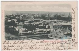 AK - General View Of Johannesburg 1906 - Südafrika