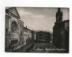 Foligno - Piazza Della Repubblica* - Foligno