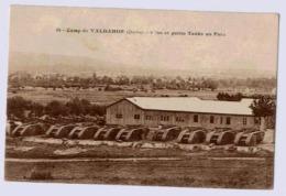 25 CAMP DU VALDAHON GROS ET PETITS TANKS AU PARC - Ausrüstung