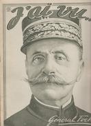"""REVUE HEBDOMADAIRE 16 PAGES """"J'AI VU ..."""" GUERRE 1914-18 - N° 35 Du 17 Juillet 1915 - Books, Magazines, Comics"""