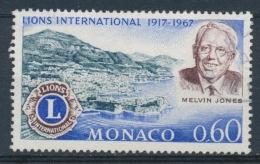 Monaco YT 725 Obl - Monaco