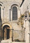 CPM Barbezieux Porte Sud De L'église - France