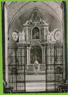 Marienmünster Kr. Höxter Hochaltar Der Benediktiner-Abtei Mit Handgeschmiedetem Chorgitter Echt Foto - Hoexter