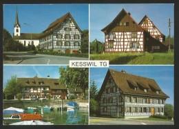 KESSWIL TG Arbon Bodensee - TG Thurgovia