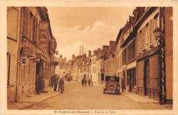 80-SAINT-VALERY-SUR-SOMME -   RUE DE LA FERTE - Saint Valery Sur Somme