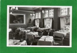 PAYS BAS - BREDA - Oranje Hotel - Restaurant  Voir Recto Verso - Breda