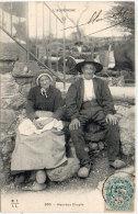 L' Auvergne - Heureux Couple   (88983) - Non Classificati