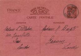 Entier Iris Dax Landes 1940