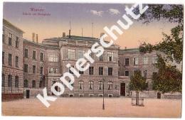 Wurzen Schule   (z3203) - Wurzen