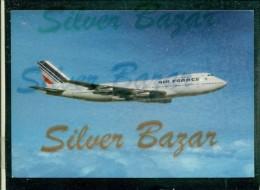 BOEING 747 F-BPVS - COMPAGNIA AEREA  AIR FRANCE - 1946-....: Moderne