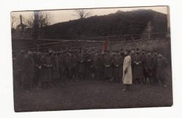 Allemagne   HOHEN ASPERG   Militaires   Carte Photo    1914 - Allemagne