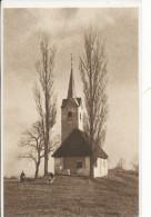 SLOVENIA, GORENJSKA, VRBA, CERKEV SV. MARKA,  EX Cond. PC, Unused 1950s - Slovenia