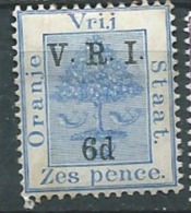 Orange Occupation Anglaise   -  Yvert N 29 *  - Abc8411 - South Africa (...-1961)