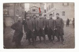 Allemagne   HOHEN ASPERG   Militaires   Carte Photo     Mars 1915 - Allemagne