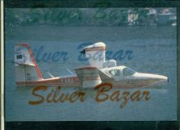 LAKE LA-4-200 BUCCANEER- IDROVOLANTI -  - COMPAGNIA AEREA  AEREO CLUB COMO - 1946-....: Moderne