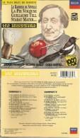 Rossini Giacomo, Le Triomphes De Rossini, Bicentenaire, 1992, 2 CD Decca. Pavarotti, Chailly, Bartoli. - Music & Instruments