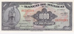Banco De MEXICO  S.A.  1971.. - Mexico