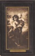 LOT DE 40 CPA  PETITES CARTES A TRES PETITS PRIX Datant D´avant 1914, Envoyée à La Même Personne, Mélangé Religion... - Cartes Postales