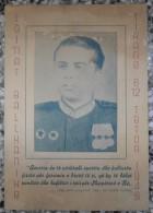 LOJNAT BALLKANIKE TIRANE  TETOR 1946 ENVER HOXHA, Communist Propaganda Albania - Historische Documenten