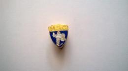 Pin Michelin - M. S. C. - P357 - Pin's