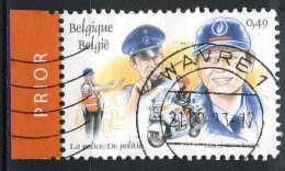 COB  3151 Obl Wavre (B2934) - Belgium