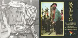 Kaluyo, Musique Traditionnelle Sud Americaine, CD. - Musiques Du Monde