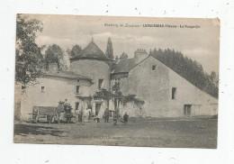 Cp , 86 , LAVAUSSEAU , La NAUGERAIE , Environs De LUZIGNAN , Vierge - Other Municipalities