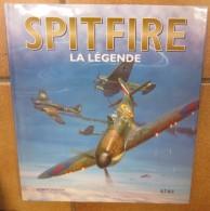 "Livre ""Spitfire"" - Books"