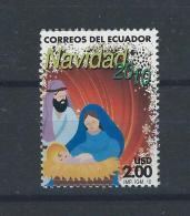 EC - 2010 - 3260 - WEIHNACHTEN - NAVIDAD - CHRISTMAS    - POSTFRISCH - MNH - Equateur