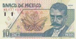 Banco De MEXICO .  1994. - Mexico