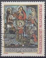 Liechtenstein 2000 Nº 1213 Usado - Liechtenstein