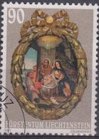 Liechtenstein 2001 Nº 1217 Usado - Liechtenstein