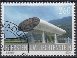 Liechtenstein 2010 Nº 1488 Usado - Liechtenstein