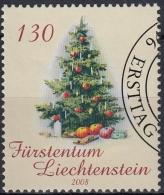 Liechtenstein 2008 Nº 1445 Usado - Liechtenstein