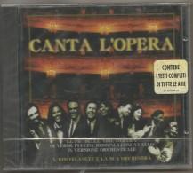 Canta L'Opera, Le Più Belle Arie Di Verdi, Puccini, Rossini, Leoncavallo, Dirette Da Kostelanetz, CD Columbia 1992. - Opera