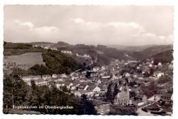 5250 ENGELSKIRCHEN, Ortsansicht, 1959 - Lindlar