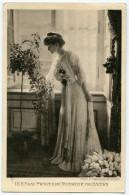 ALLEMAGNE : I.K.H. FRAU PRINZESSIN RUPPRECHT VON BAYERN - Royal Families