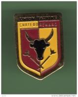 UNION TAURINE *** CHATEAURENARD *** 0028 - Bullfight - Corrida